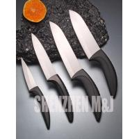Quality Modernity white ceramic knives wholesale