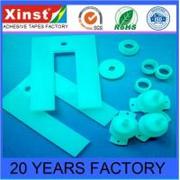 Buy cheap PTFE Tape Insulation PTFE Teflon Gasket from wholesalers
