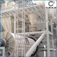Quality Grinding & Classifying Process Kaolin Powder Production Line wholesale