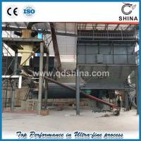 Quality Grinding & Classifying Process AI2O3 Powder Production Line wholesale