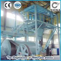 Quality Grinding & Classifying Process Silica Powder Production Line wholesale