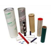 Buy cheap Industrial Paper Tube Packaging from wholesalers