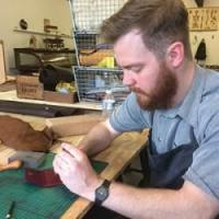 Quality One Day Leather Work Course - Small Leather Goods - Lancashire wholesale