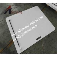 China Standard 4' x 4' x 3/16 Hockey Shooting Pad on sale