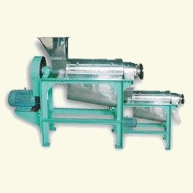 China Fruit and vegetable juice extractor