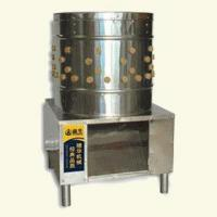 Buy cheap ProductFoodstuff MachinesOther processing equipmentPoultry dehairer from wholesalers