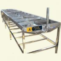 Buy cheap Dried beancurd machine from wholesalers