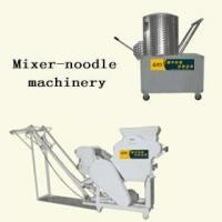 Buy cheap Automatism noodle machinery from wholesalers
