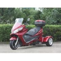 Quality ICE BEAR300cc TORNADO DELUXE TRIKE SCOOTER. STREET & FREEWAY LEGAL. FAST SHIPPING! wholesale