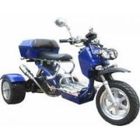 Quality Ice Bear PST150-8Trike 150cc 3 wheel Scooter . Fast SHIPPING! FREE HELMET- Motobuys.com wholesale