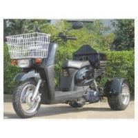 Quality ICE BEAR PST50S-9 TRIKE SCOOTER. FAST SHIPPING - MOTOBUYS.COM - FREE HELMET! wholesale