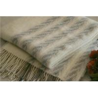 Quality Throw Cashmere Blanket wholesale