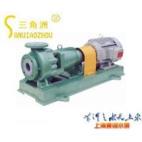 Quality IHF Series Fluoroplastics Alloy Chemical Centrifugal Pump wholesale