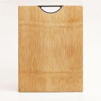 China High quality oiled bamboo chopping board wooden cutting board on sale