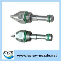 Quality Dry fog nozzle for dust suppression wholesale