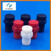 China With check valve type plastic fog nozzle on sale