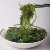 China Wakame Frozen Wakame on sale