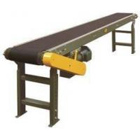 Quality Belt Conveyors Smooth Transfers Various Speeds Bolted Construciton wholesale