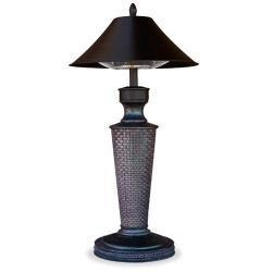 China Vacation Day Table Lamp Electric Heater