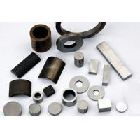 China Permanent SmCo Magnets on sale