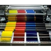 Quality Foam / Sponge Rollers Ink Transfer Roller On Offset Press wholesale