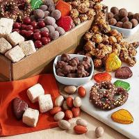 China Gourmet Gifts & Sweets Autumn Chocolate Bliss Box on sale