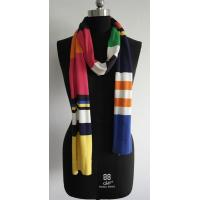 Quality knitting patterns for scarves Fashion Knitted Scraf wholesale