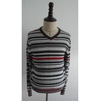 Quality Men Knitted Pullover Sweater wholesale
