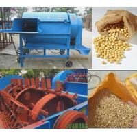 China Farm machinery bean thresher machine on sale