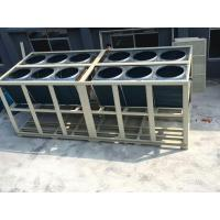 Quality air cooled screw chiller 258Ton Bitzer screw compressor air cooled chillers wholesale