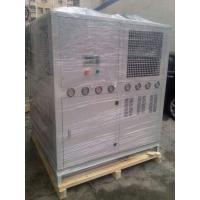 15kw scroll compressor chiller for welding machine