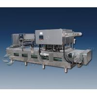 China Rotary Cup Modified Atmosphere Packaging Machine on sale