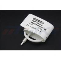 Patient Monitor Accessories Disposable Neonate NIBP Cuff Single Tube With Connector