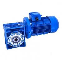China Worm gearbox NMRV series worm gear reducer on sale