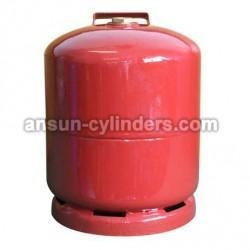Cheap Gas Cylinder Compressed Gas Cylinders for sale