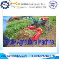 Quality Reaping machine+ Peanut Harvester wholesale