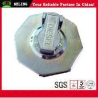 Quality China Wholesale Oil Tank Lock Cover For Isuzu 700P wholesale