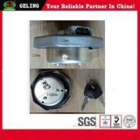 Buy cheap truck fuel tank lock for ISUZU 700P from wholesalers