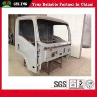 Quality truck driver cabin for ISUZU 700p wholesale