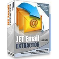 Quality Jet Email Extractor wholesale