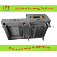plastic injection mould for electronic equipment device cover for Poland