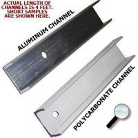Quality Mounting Channels and Lenses for all LED Tape Light wholesale
