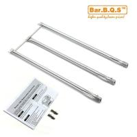 China BSB 7506 Stainless Steel Burners Tube Set Replacement for Weber Gas Grills 29 1/8 on sale
