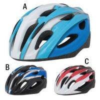 Buy cheap Helmets Bicycle helmet-AM009(A-B-C) from wholesalers