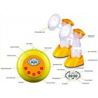 China SY-EPD-02 Double side electric breast pump on sale