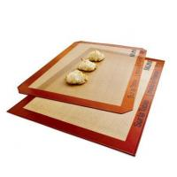 Quality Nonstick silicone baking mat 420*295Nonstick silicone baking mat wholesale