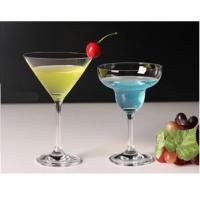 China Powerbanks cocktail glass/martini glass on sale