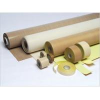 Quality ptfe coated fiberglass fabrics and adhesive tapes wholesale