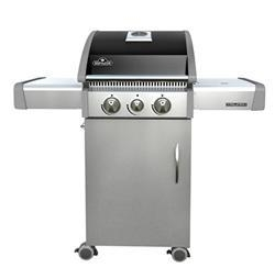 Cheap THE BARBECUE KING PACKAGE - Triumph 325 Grill for sale