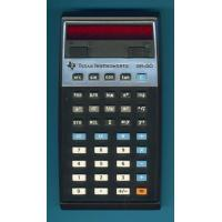 China Texas Instruments SR-50 (The Netherlands) on sale
